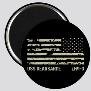 USS Kearsarge Magnet