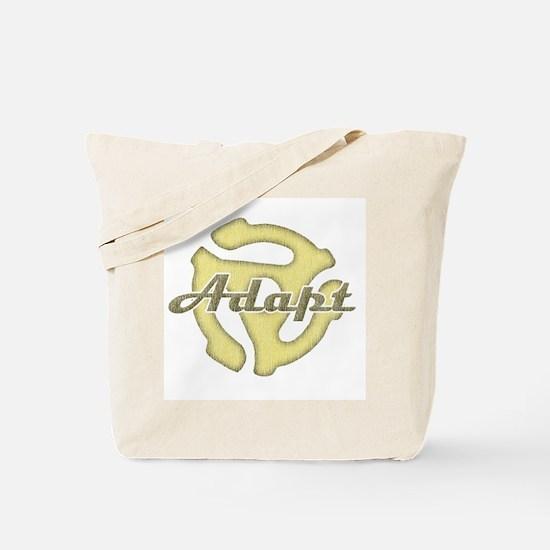 Adapt Tote Bag