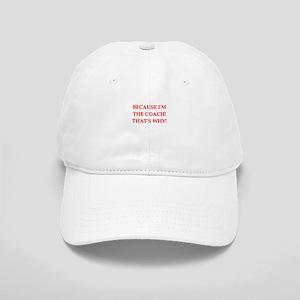 coach gifts t-shirts presen Cap