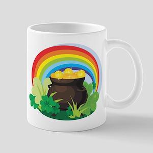 POT OF GOLD Mug