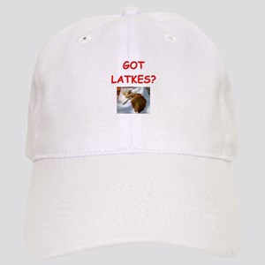 latkas gifts and t-shirts Cap