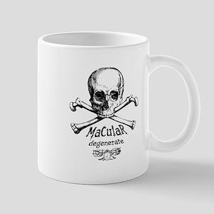 Macular Degenerate - Mug
