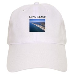 long island gifts and t-shoir Baseball Cap