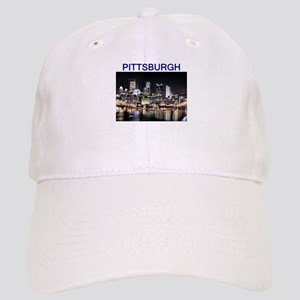 pittsburg gifts and t-shirts Cap