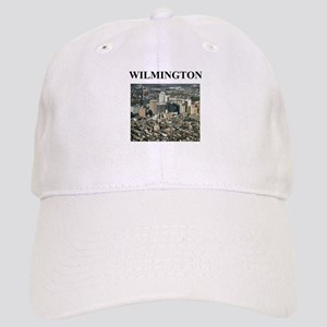 wilmington gifts and t-shirts Cap