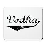 Vodka Mousepad