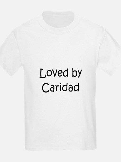 Unique Caridad T-Shirt
