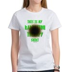 My Radiation Therapy Women's T-Shirt