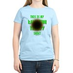 My Radiation Therapy Women's Light T-Shirt