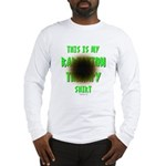 My Radiation Therapy Long Sleeve T-Shirt