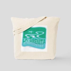 LA SIRENITA-LITTLE MERMAID Tote Bag