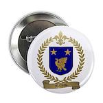 NADEAU Family Crest Button