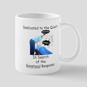 Gonstead Response Mug