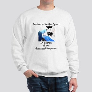 Gonstead Response Sweatshirt (Front)