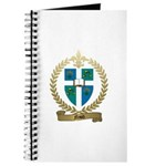 NAUD Family Crest Journal