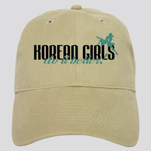Korean Girls Do It Better! Cap