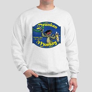 Drunken Monkey Sweatshirt
