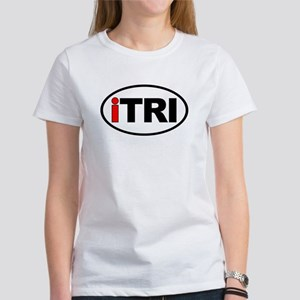 iTRI Ironman Women's T-Shirt
