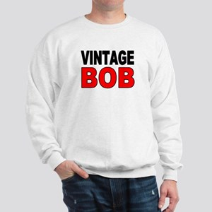 VINTAGE BOB Sweatshirt