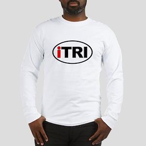 iTRI Ironman Long Sleeve T-Shirt