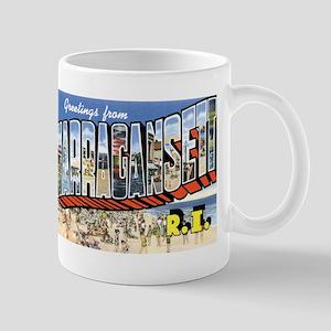 Narragansett RI Mug