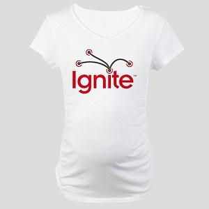 Ignite Maternity T-Shirt