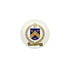 NOEL Family Crest Mini Button (100 pack)