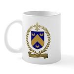 NOEL Family Crest Mug