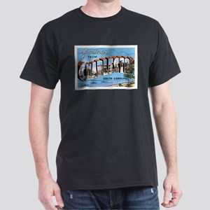 Charleston SC Dark T-Shirt
