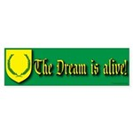 SCA Dream Bumper Sticker (10 pk)