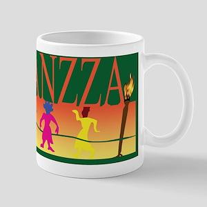 It's Kwanzaa Time! Mug
