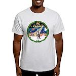 XmasSunrise/Chihuahua Light T-Shirt