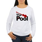 The Pool Women's Long Sleeve T-Shirt