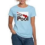 The Pool Women's Light T-Shirt