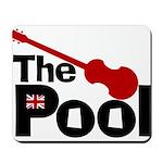 The Pool Mousepad