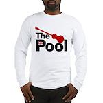 The Pool Long Sleeve T-Shirt