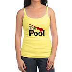The Pool Jr. Spaghetti Tank