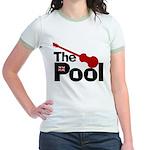 The Pool Jr. Ringer T-Shirt