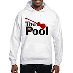The Pool Hooded Sweatshirt
