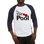 The Pool Baseball Jersey