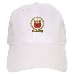 PAGE Family Crest Baseball Cap