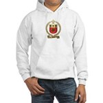 PAGE Family Crest Hooded Sweatshirt