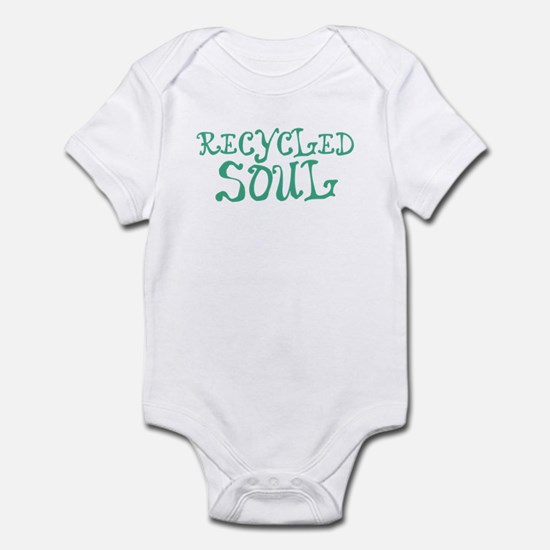 Recycled Soul Infant Bodysuit