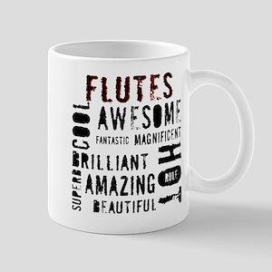 Are_Hot_Flutes copy Mugs