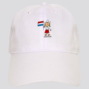 Netherlands Ethnic Cap