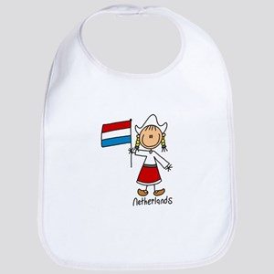 Netherlands Ethnic Bib