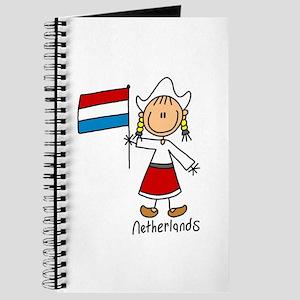 Netherlands Ethnic Journal