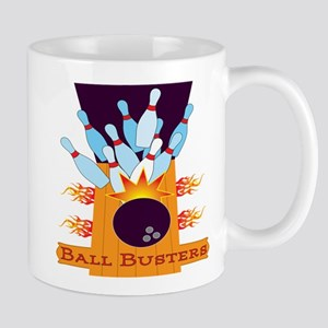 Ball Busters Mugs