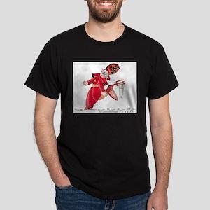 Pope Wears Prada Dark T-Shirt