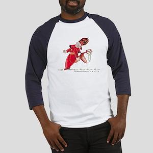 Pope Wears Prada Baseball Jersey